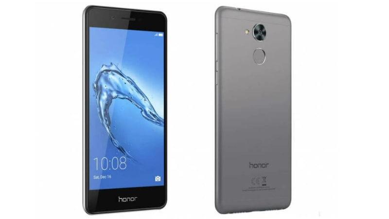 Honor 6C With 5-Inch Display, 3020mAh Battery Launched