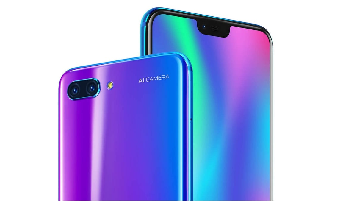 Honor Reveals Which Phones Will Get Magic UI 3.0 Update