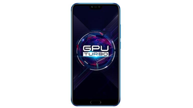 Honor 10 GT लॉन्च, 8 जीबी रैम वाला यह फोन है जीपीयू टर्बो तकनीक से लैस