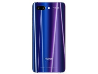 Honor 10 Price Details Leak Ahead of Today's Launch