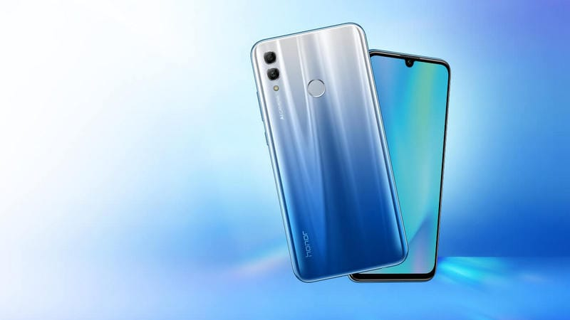 Honor 10 Lite India Launch Said to Be Scheduled for Mid-January
