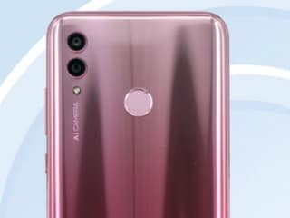 Honor 10 Lite Pre-Orders Open Ahead of November 21 Launch, Images Spotted on TENAA