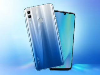 Honor 10 Lite Gets Android 10-Based EMUI 10 Update in India: Report