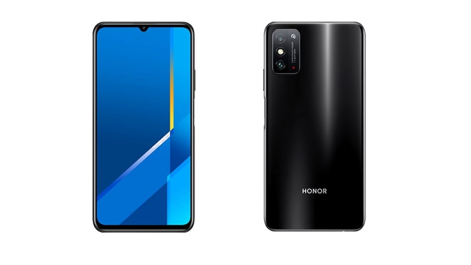 Honor X10 Max Price, Specifications Tipped, Said to Feature 8GB RAM, 5000mAh Battery
