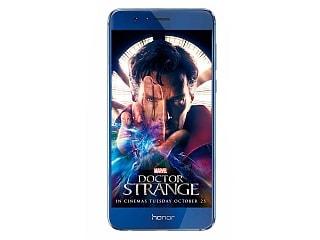 हॉनर 8 का डॉक्टर स्ट्रेंज लिमिटेड एडिशन स्मार्टफोन पेश