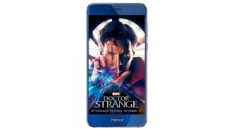 Honor 8 Doctor Strange Limited Edition Handset Announced