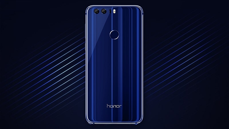 Honor 8 India Launch Set for Today