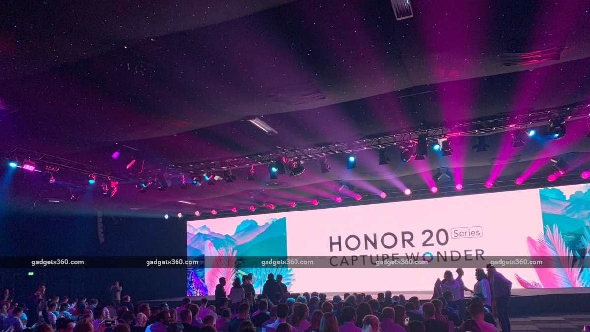 Honor 20 Pro, Honor 20, Honor 20 Lite Launched: Highlights