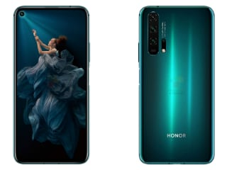 Honor 20 Pro Camera Samples, Renders Surface Just Ahead of Today's Launch