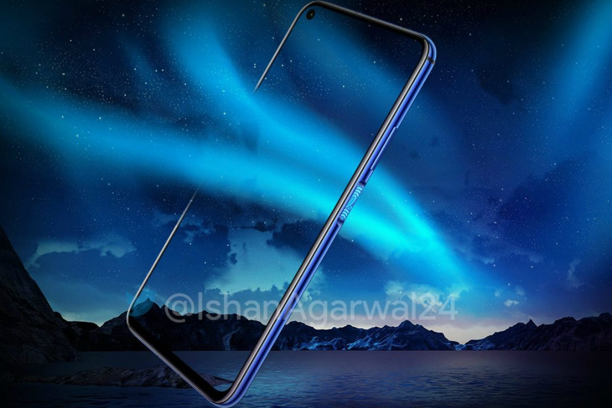honor 20 side mounted fingerprint sensor twitter ishan agarwal Honor 20