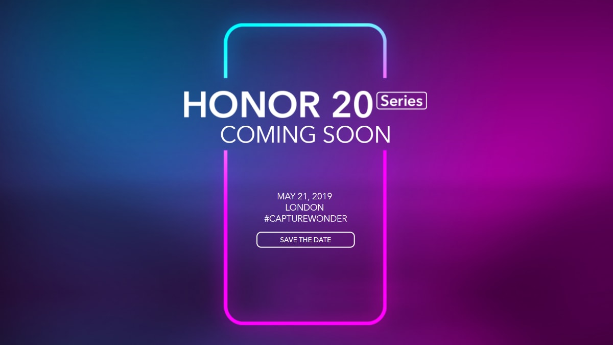 Huawei sub-brand Honor launches new smartphones despite United States trade ban