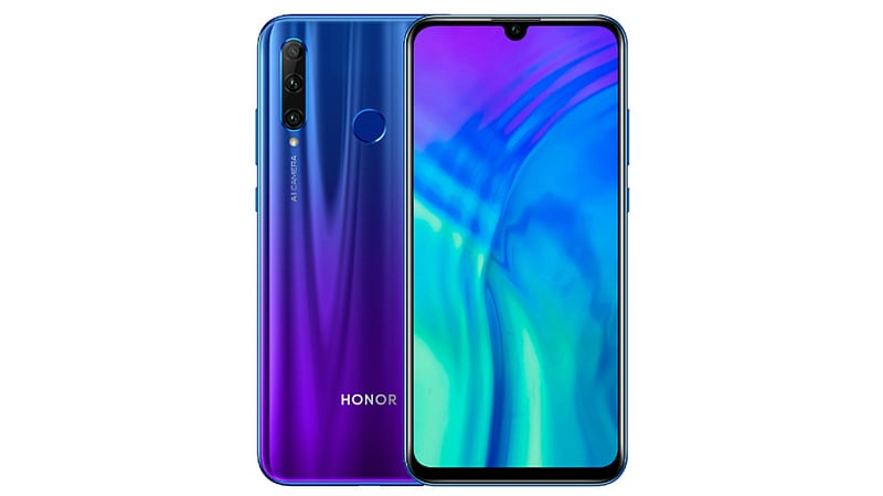 Honor 20i Full Specifications - technoxmart