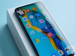Honor 20 Goes Up for Pre-Orders, Teasers Confirm Quad Cameras
