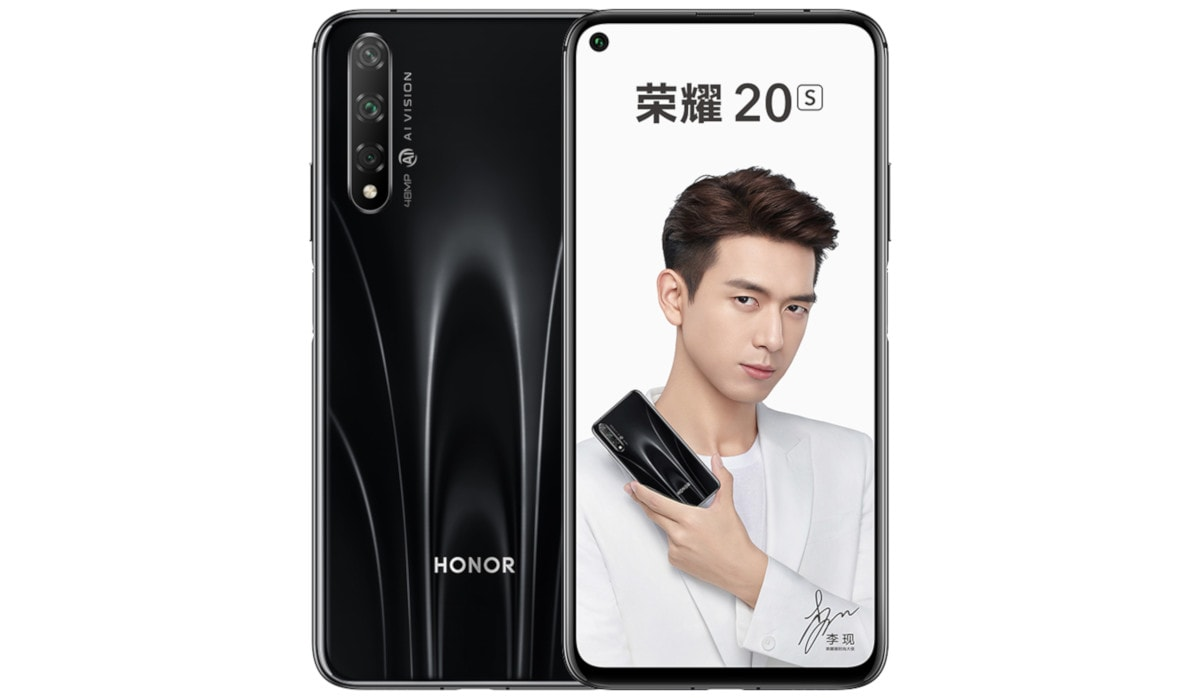 Honor 20s, Honor Play 3 With Triple Rear Cameras, Hole-Punch Display Launched: Price, Specifications