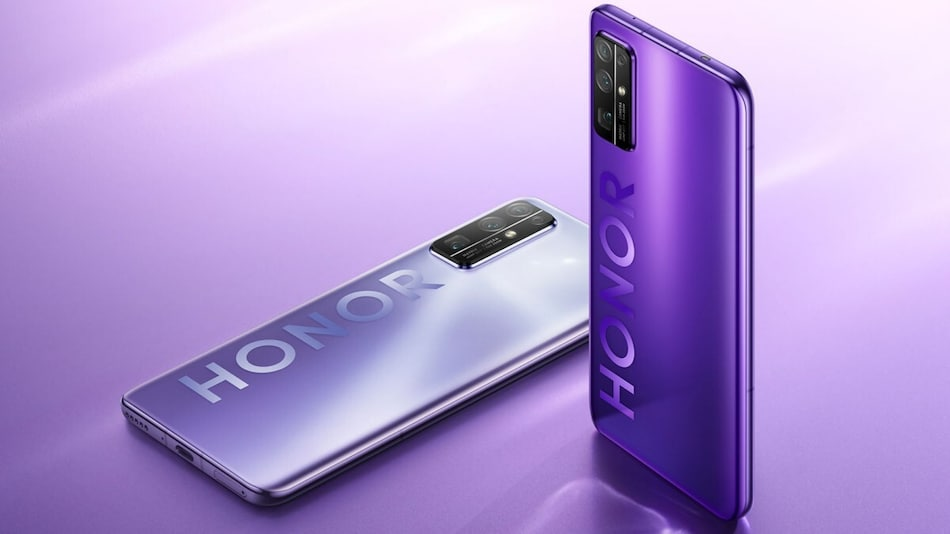 Honor 30, Honor 30 Pro, Honor 30 Pro+ With 4,000mAh Battery Launched: Price, Specifications