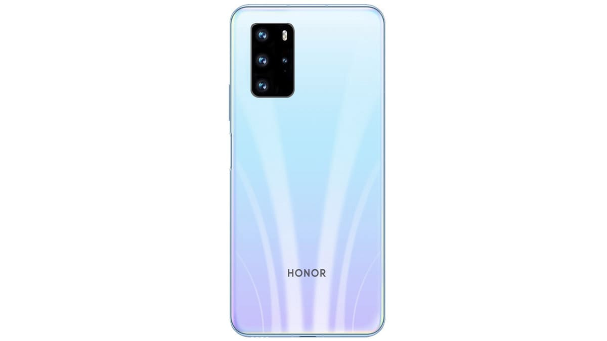 Honor 30S Tipped to Sport Kirin 820 5G Chipset, 40W Fast Charging, Quad Rear Cameras: Report
