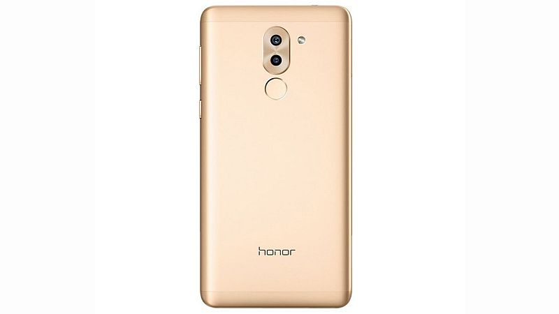 Honor 7X Launch Set for October 11, Will Feature 18:9 Ratio Display
