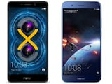 Flipkart Sale: Honor 6X, Honor 8 Pro to Be Available in Big Billion Days Sale