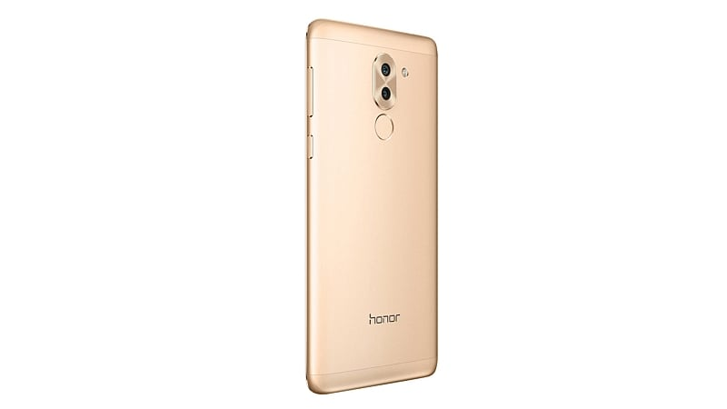 Honor 6X With Dual Rear Cameras Goes on Sale in India