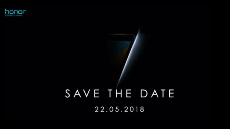 Honor 7C India Launch Expected on May 22