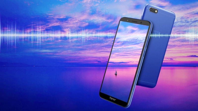 Honor 7S India Launch Said to Be in First Week of September