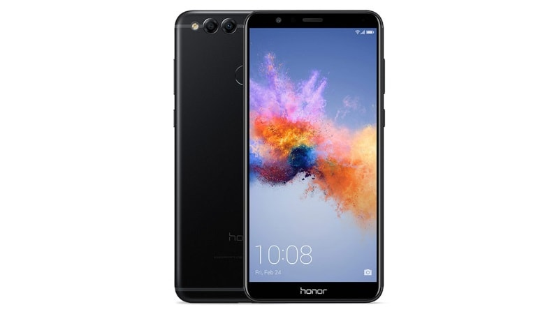 Seven Reasons to Buy the Honor 7X