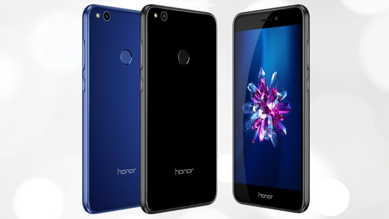 Honor 8 Lite: Stunning Design and Flagship Features at an Affordable Price