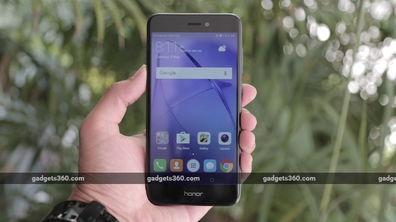 Honor 8 Lite First Impressions