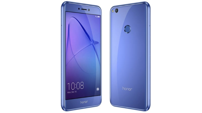 Honor 8 Lite With Android 7.0 Nougat, Octa-Core SoC Launched