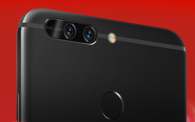 Honor 8 Pro: Dual Camera Done Right