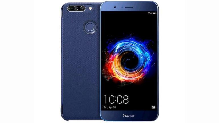Honor 8 Pro आपके चेहरे से हो जाएगा अनलॉक