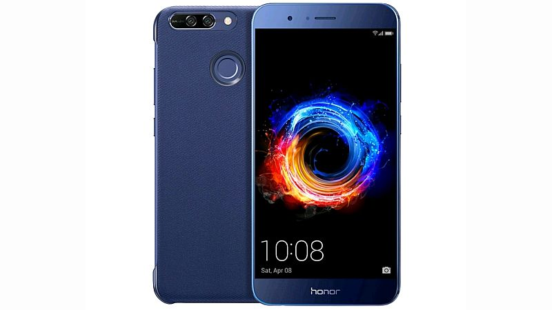 Honor 8 Pro Price in India Tipped Ahead of Thursday's Launch