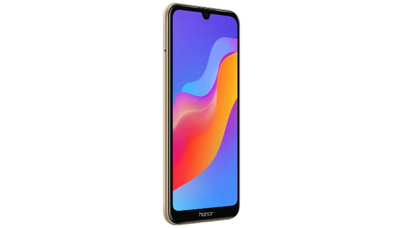 Honor Play 8A With Waterdrop-Style Display Notch Launched: Price, Specifications