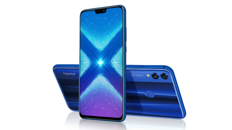 Honor 8X India Launch Set for October 16, Global Variant Goes