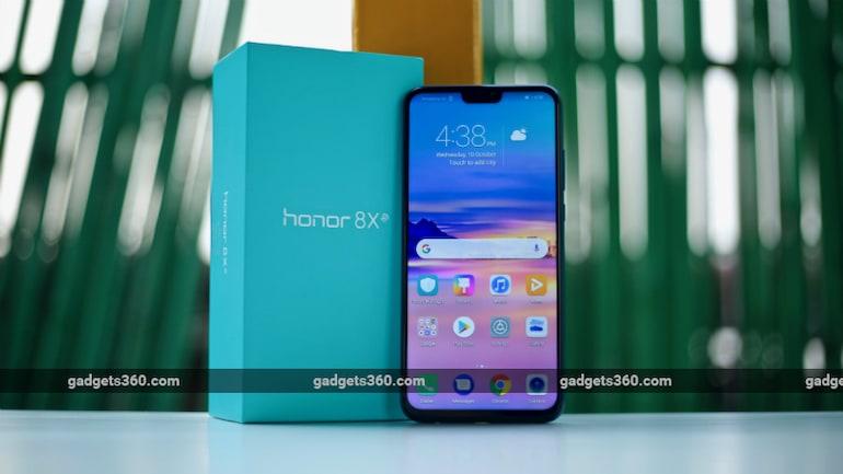 Honor ने इस दिवाली सीज़न में बेचे 10 लाख से ज़्यादा स्मार्टफोन
