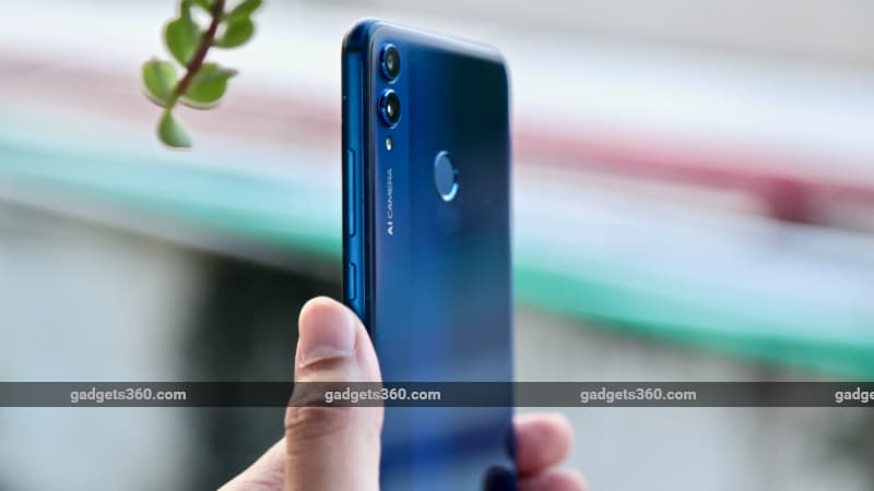 honor 8x gallery 4 Honor 8X