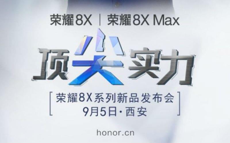 honor 8x weibo Huawei  Honor