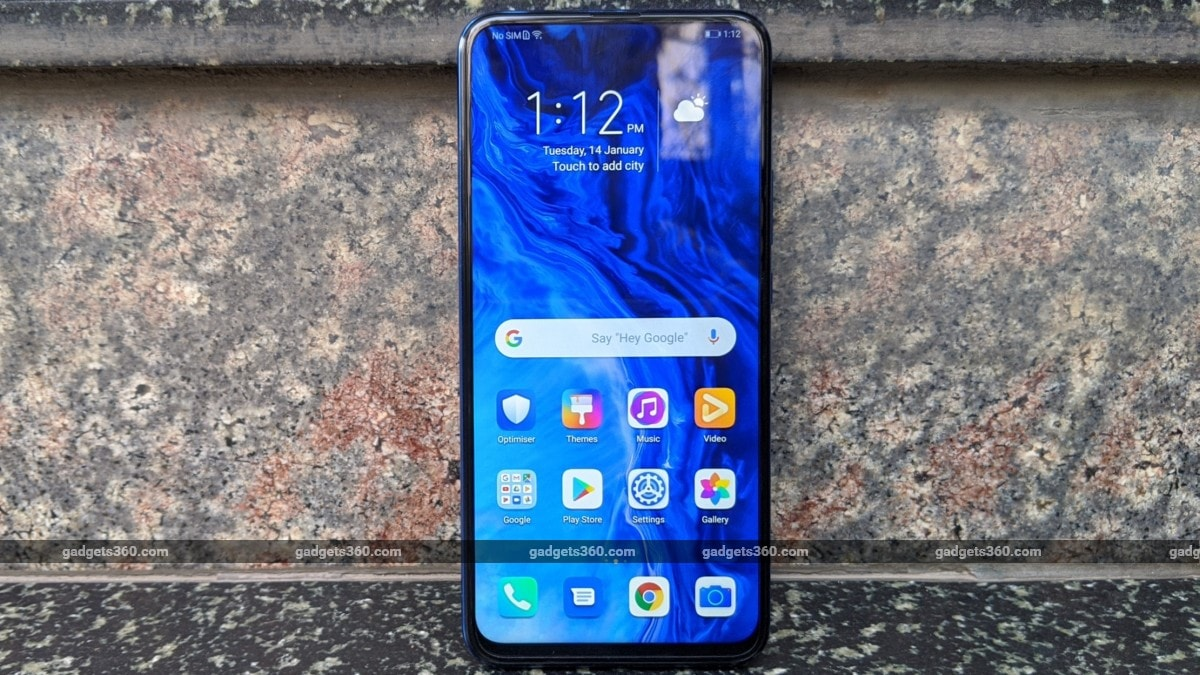 Honor 9X launches in India, prices start at ₹13,999 ($197)
