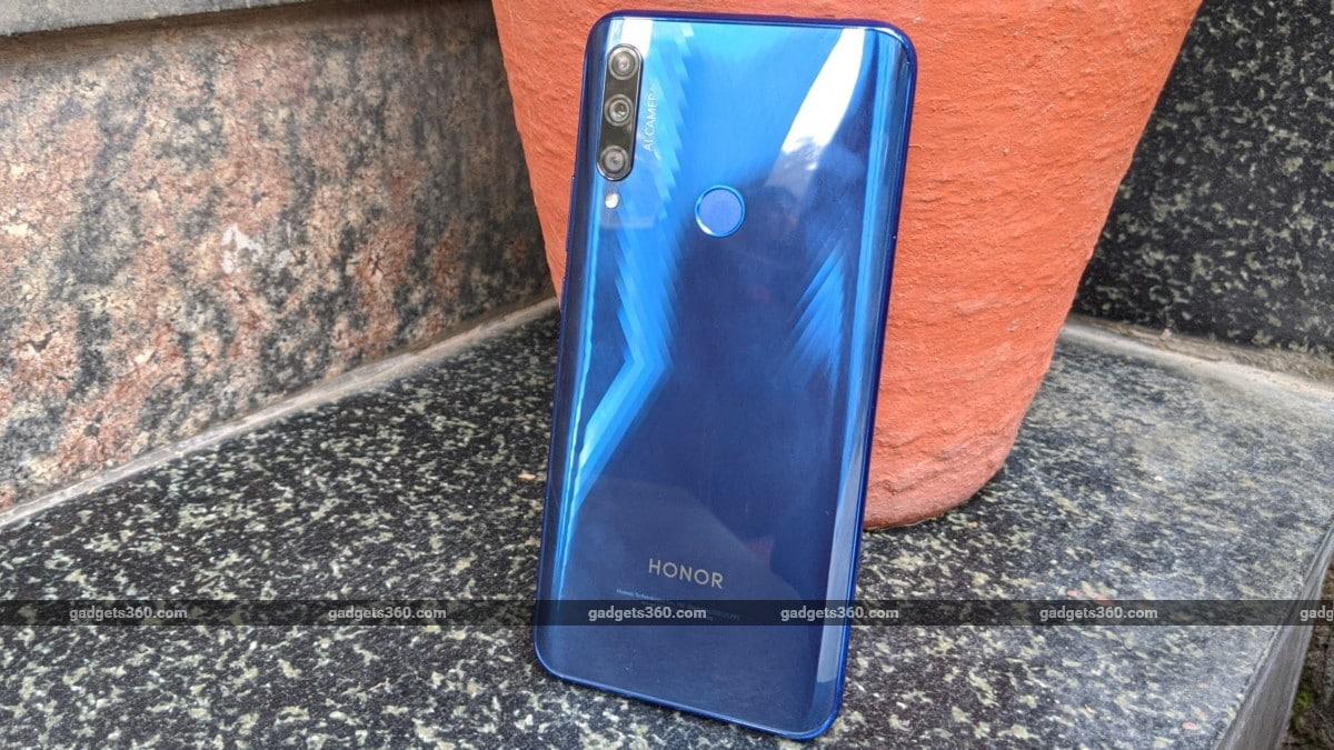 Honor 9X लॉन्च हुआ भारत में, तीन रियर कैमरे और पॉप-अप सेल्फी कैमरे से है लैस