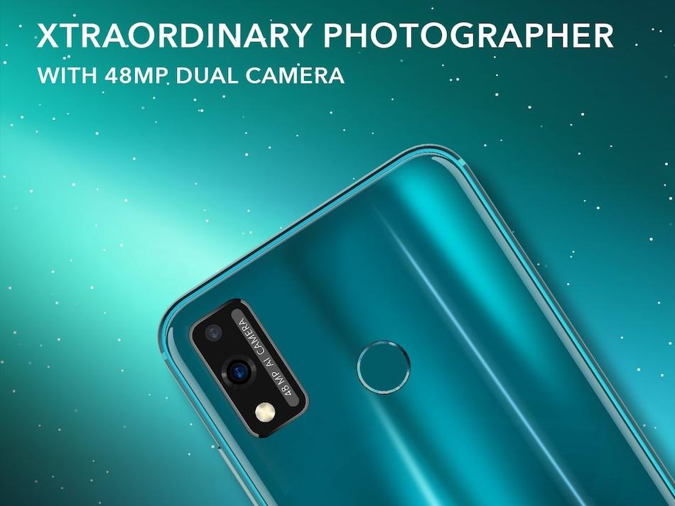 Honor 9X Lite Coming Soon, Teaser Reveals 48-megapixel Dual Rear Camera Setup