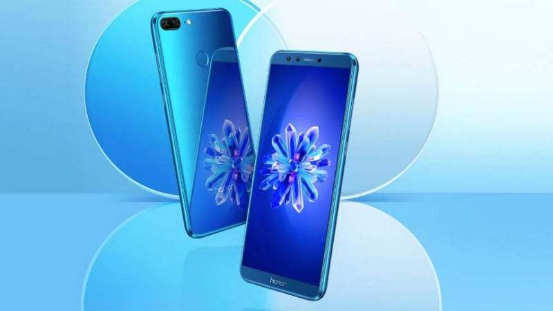 Honor 9 Lite India Launch Confirmed, Will Be a Flipkart-Exclusive