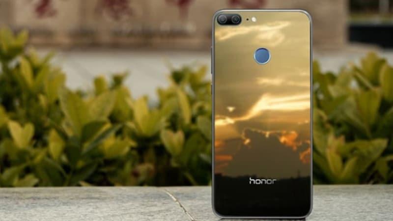 Honor 9 Lite में हैं चार कैमरे, आज भारत में लॉन्च होगा