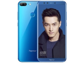 Honor 9 Lite With 18:9 Display, Four Cameras Launched: Price, Specifications