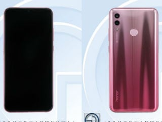 Honor 10 Lite Specifications Spotted on TENAA, Features 6.21-Inch Display, Up to 6GB RAM