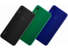 Honor 8A Prime बजट स्मार्टफोन लॉन्च, जानें खासियतें