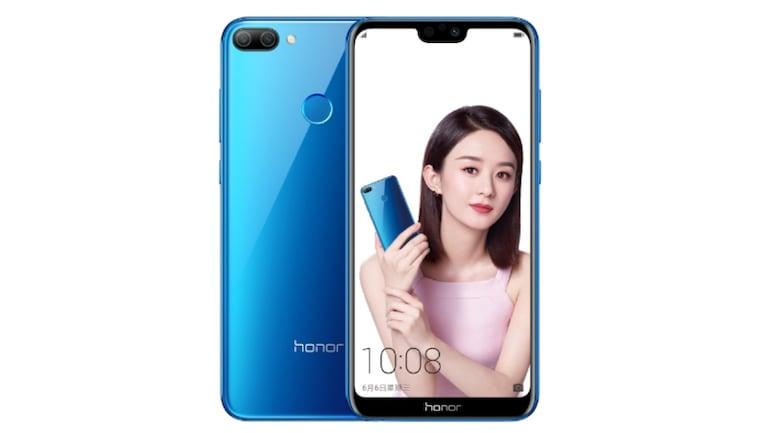 Honor 9i (2018) हुआ लॉन्च, 18:9 डिस्प्ले के साथ हैं ये फीचर
