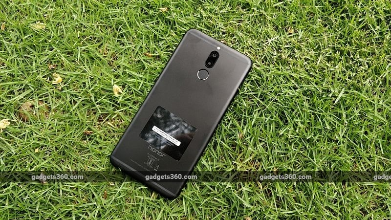 Honor 9i With Four Cameras, 5.9-Inch FullView Display Launched in India: Price, Specifications