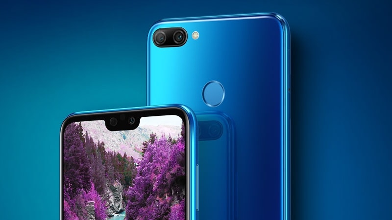 Does Honor 9N Have What It Takes to Beat Redmi Note 5 Pro, Realme 1, Zenfone Max Pro M1?
