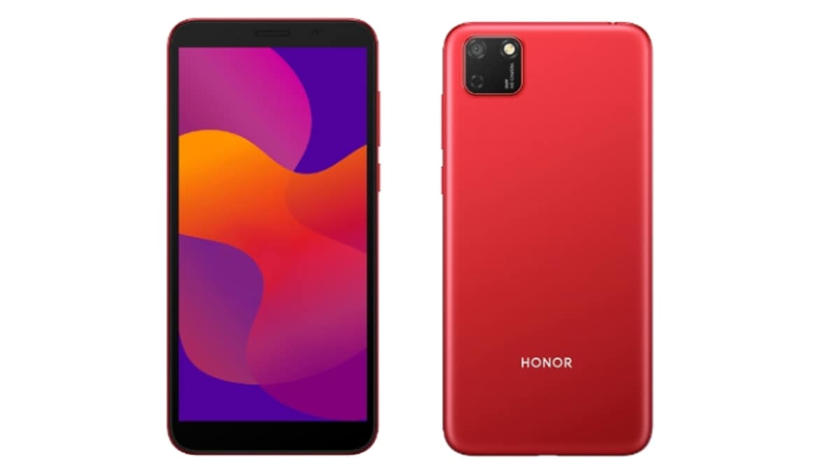 Honor 9S to Launch in India on July 31, Flipkart Availability Confirmed