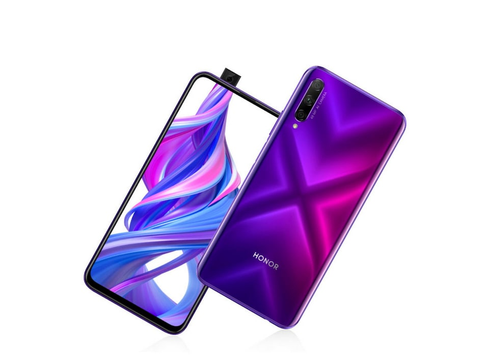 Honor 9X Pro Launching in India on May 12 With Kirin 810 SoC, AppGallery: Report